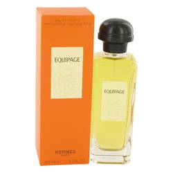 Equipage Cologne by Hermes 3.3 oz Eau De Toilette Spray