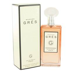 Madame Gres Perfume by Parfums Gres, 100 ml Eau De Parfum Spray for Women