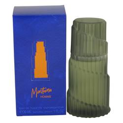 Montana Cologne by Montana 1 oz Eau De Toilette Spray