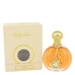Micallef Watch Perfume by M. Micallef, 100 ml Eau De Parfum Spray for Women from FragranceX.com
