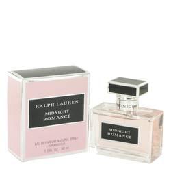 Midnight Romance Perfume by Ralph Lauren, 1.7 oz Eau De Parfum Spray for Women