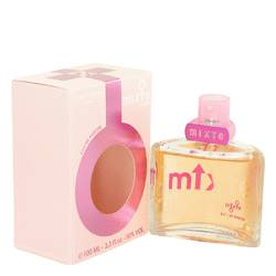 Mixte Perfume by Jeanne Arthes, 100 ml Eau De Toilette Spray for Women from FragranceX.com