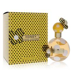 Marc Jacobs Honey Perfume by Marc Jacobs, 100 ml Eau De Parfum Spray for Women