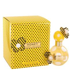 Marc Jacobs Honey Perfume by Marc Jacobs, 50 ml Eau De Parfum Spray for Women