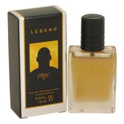 Michael Jordan Legend Cologne by Michael Jordan, .5 oz Mini Cologne Spray for Men