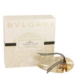 Mon Jasmin Noir Perfume by Bvlgari, .84 oz EDP Spray for Women