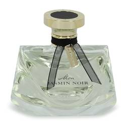 Mon Jasmin Noir Perfume by Bvlgari 2.5 oz Eau De Parfum Spray (Tester)