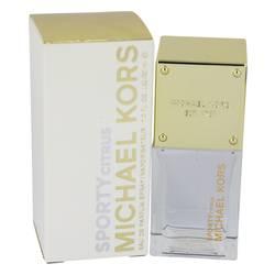Michael Kors Sporty Citrus Perfume by Michael Kors, 30 ml Eau De Parfum Spray for Women