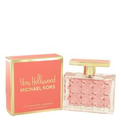 Very Hollywood Perfume by Michael Kors, 100 ml Eau De Parfum Spray for Women from FragranceX.com