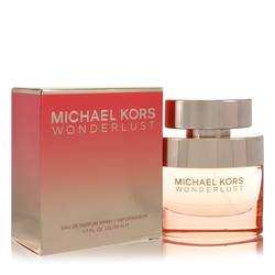 Michael Kors Wonderlust Perfume by Michael Kors, 1.7 oz Eau De Parfum Spray for Women