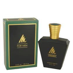 M Cologne by Marilyn Miglin 3.4 oz Cologne Spray