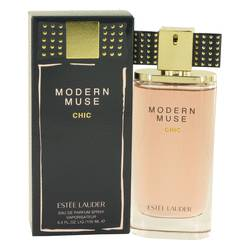 Modern Muse Chic Perfume by Estee Lauder, 3.4 oz Eau De Parfum Spray for Women