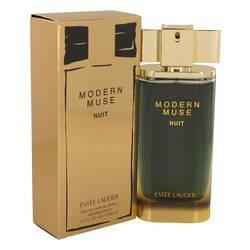 Modern Muse Nuit Perfume by Estee Lauder, 3.4 oz Eau De Parfum Spray for Women