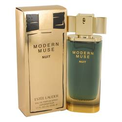 Modern Muse Nuit Perfume by Estee Lauder, 1.7 oz Eau De Parfum Spray for Women