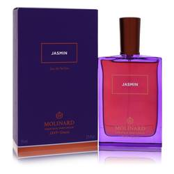 Molinard Jasmin Perfume by Molinard, 2.5 oz Eau De Parfum Spray for Women