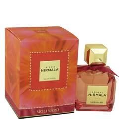 Nirmala Le Reve Perfume by Molinard, 75 ml Eau De Toilette Spray for Women