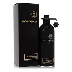 Montale Boise Vanille Perfume by Montale, 3.3 oz Eau De Parfum Spray for Women
