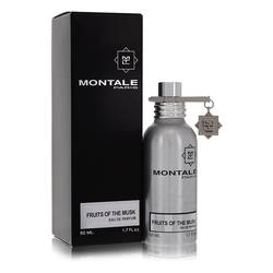 Montale Fruits Of The Musk Perfume by Montale, 50 ml Eau De Parfum Spray (Unisex) for Women