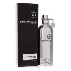 Montale Jasmin Full Perfume by Montale, 100 ml Eau De Parfum Spray for Women from FragranceX.com