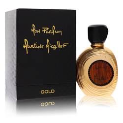 Mon Parfum Gold Perfume by M. Micallef, 100 ml Eau De Parfum Spray for Women from FragranceX.com