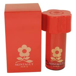 Montagut Red Perfume by Montagut, 1.7 oz Eau De Toilette Spray for Women