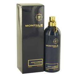 Montale Aoud Flowers Perfume by Montale, 100 ml Eau De Parfum Spray for Women