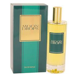 Moon Drops Perfume by Revlon, 100 ml Eau De Parfum Spray for Women