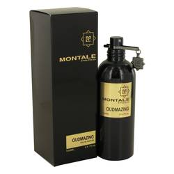 Montale Oudmazing Perfume by Montale, 3.4 oz Eau De Parfum Spray for Women