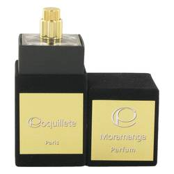 Moramanga Perfume by Coquillete, 100 ml Eau De Parfum Spray for Women