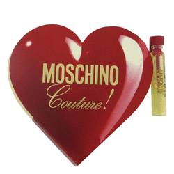 Moschino Couture Perfume by Moschino 0.04 oz Vial (sample)