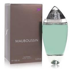 Mauboussin Cologne by Mauboussin 3.4 oz Eau De Parfum Spray