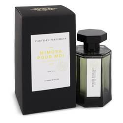 Mimosa Pour Moi Perfume by L'artisan Parfumeur 3.4 oz Eau De Toilette Spray