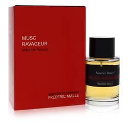 Musc Ravageur Perfume by Frederic Malle, 3.4 oz Eau De Parfum Spray (Unisex) for Women