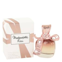Mademoiselle Ricci Perfume by Nina Ricci, 30 ml Eau De Parfum Spray for Women