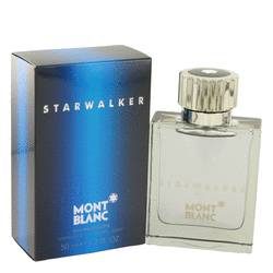 Starwalker Cologne by Mont Blanc 1.7 oz Eau De Toilette Spray