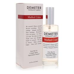 Demeter Perfume by Demeter 4 oz Mulled Cider Cologne Spray
