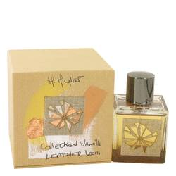 Micallef Collection Vanille Leather Perfume by M. Micallef, 100 ml Eau De Parfum Spray for Women from FragranceX.com