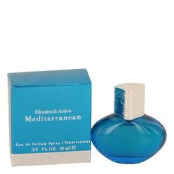 Mediterranean Perfume by Elizabeth Arden 0.33 oz Eau De Parfum Spray