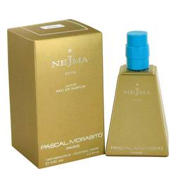 Nejma Aoud Five Cologne by Nejma 3.4 oz Eau De Parfum Spray (Tester)