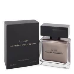 Narciso Rodriguez Musc Cologne by Narciso Rodriguez, 1.6 oz Eau De Parfum Spray for Men