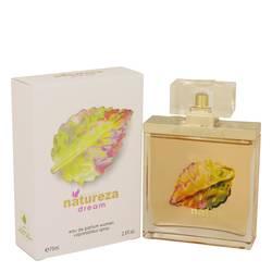 Natureza Dream Perfume by Natureza, 2.5 oz Eau DE Parfum Spray for Women