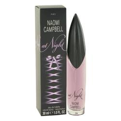 Naomi Campbell At Night Perfume by Naomi Campbell, 1 oz Eau De Toilette Spray for Women