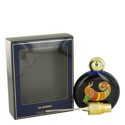 Niki De Saint Phalle Zodiac Capricorn Perfume by Niki De Saint Phalle, 60 ml Eau Defendu Spray for Women