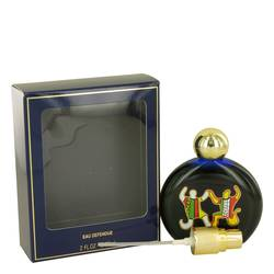 Niki De Saint Phalle Zodiac Gemini Perfume by Niki De Saint Phalle, 60 ml Eau Defendu Spray for Women