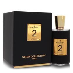 Nejma 2 Perfume by Nejma, 3.4 oz Eau De Parfum Spray for Women
