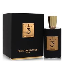 Nejma 3 Perfume by Nejma, 3.4 oz Eau De Parfum Spray for Women