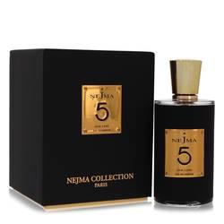 Nejma 5 Perfume by Nejma, 3.4 oz Eau De Parfum Spray for Women