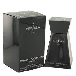 Nejma Aoud Two Cologne by Nejma 3.4 oz Eau De Parfum Spray