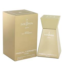 Nejma Aoud Five Cologne by Nejma 3.4 oz Eau De Parfum Spray