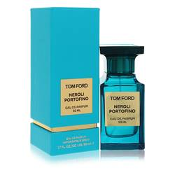 Neroli Portofino Cologne by Tom Ford 1.7 oz Eau De Parfum Spray